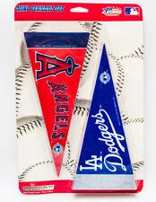 MLB Mini Pennant Set For Each Maor League Baseball Team American and National