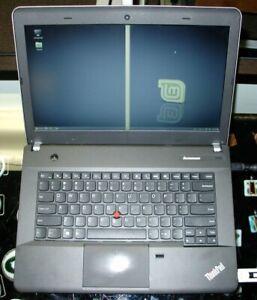 Lenovo ThinkPad E440 Intel Core i5-4200M 2.50GHz 2GB Ram No HDD/Batt/PS