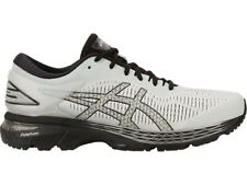 NEW Asics Adult Mens Gel Kayano 25 2E  Wide Train Run Shoe Glacier 1011A029-021
