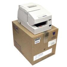Neuf Epson M147C Serial Multifonction Imprimante avec Micro Type TM-H6000II