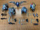 Transformers Dinobots WST