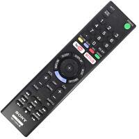 New Replace RMT-TX300U For SONY TV Remote Control Netflix KD-55X720E KD49X700E