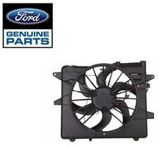 05-14 OEM Ford Mustang Radiator Cooling Fan Motor Shroud DR3Z-8C607-B (5711)
