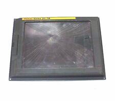 FANUC A02B-0281-D081 SERIES 21I-TB TOUCH PANEL LCD UNIT