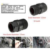 33 Zähne Lichtmaschine Schlüssel Generator Freilauf Werkzeug T50 TORX für  ☆❤☆
