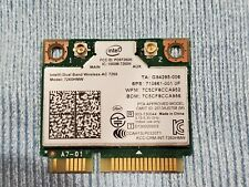 New listing Intel 7260Hmw Dual Band Wireless-Ac 7260 Network Adapter Card