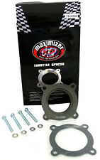 Maximizer Performance Throttle Spacer 07-12 Jeep Liberty/06-09 Jeep Commander