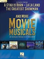 Songs from a Star Is Born, La La Land, the Greatest Showman : And More Movie ...