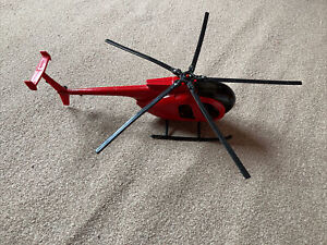 Ertl Hughes Helicopter - The A-Team - Scale 1:16