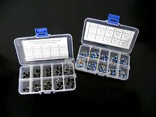 20value Variable Resistor Trim Pot Trimming Potentiometer 100pcs Box kit New