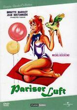 Pariser Luft ( Französische Romantik-Komödie ) Brigitte Bardot, Michel Serrault