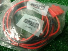 Motorola Trbo CM300 M1225 CDM1550/1250 GM300 PM400 Maxtrac Power cord NEW
