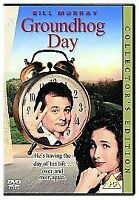 Groundhog Day (Collector's Edition) [DVD] [2002], Very Good DVD, Angela Paton, A