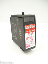 PHOENIX 2800738  CONTACT VALVETRAB VAL-US 60 ST TYPE 4