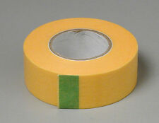 Tamiya Masking Tape 18mm Refill  87035 For Plastic Models, Lexan , Crafts