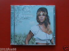 beyonce shakira bey once b'day deluxe edition B' day deluxe edition CD+DVD Usato