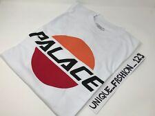 3c51394c Palace Skateboards Ss17 PAL Sol Large White T-shirt Tee L Tri Ferg P Circle