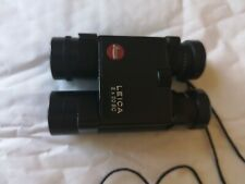 Leica 8x20BC compact binoculars