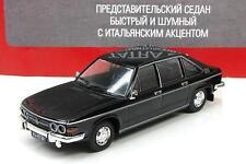 DeAgostini 1:43 Tatra 613 black & mag №160