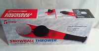 Snowball Thrower RED  (A1)