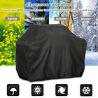 BBQ Gas Grill Cover 57 Inch Barbecue Waterproof Outdoor Heavy Duty Protection photo