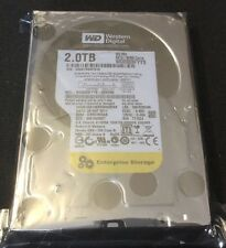 "Western Digital re4 WD 2003 fyys 2000gb 7.2k 64mb SATA 3.5"" HARD DISK PC DESKTOP"
