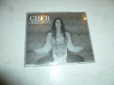 CHER - Believe - 1998 UK 3-track CD single