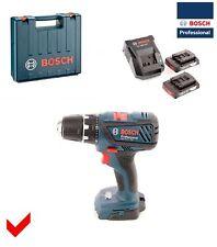 bosch gsr 18 2 li plus professional | eBay