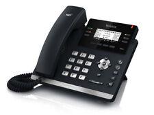 Yealink SIP-T42G 12 Line IP Phone Dual Gigabit, Color Display