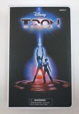 Tron Deluxe Vhs Figure Sdcc 2020 Previews Exclusive Diamond Select New & Sealed