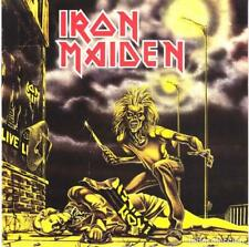 "IRON MAIDEN - SANCTUARY - 7"" VINYL NEW SEALED 2014"