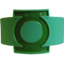 Green Lantern Logo Silicone Bracelet WRISTBAND