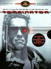 Terminator (Special Edition, 2 DVDs) FSK 18 [DVD] [2001]