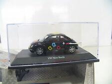 SCHUCO  VW BEETEL DIE LUDOFS   1/43 SC408