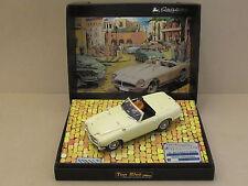 Rare TOP SLOT 7004  Pegaso Z102 Cabriolet Serra Ltd Ed 280 of 300 1:32 Slot Car