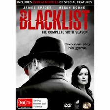 The Blacklist : Season 6