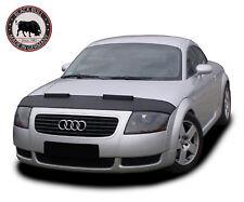 Haubenbra Audi TT Steinschlagschutz Hood Car Bra Front Mask Automaske