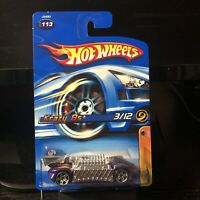 2006 HOT WHEELS TRACK ACES KRAZY 8s #113