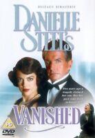 DANIELLE STEEL'S VANISHED (2006) George Hamilton, New and Sealed UK Region 2 DVD