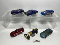 HOT WHEELS CARS - MIX VINTAGE BUNDLE - JOB LOT - 91 🔥