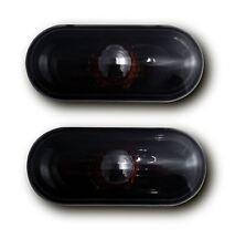 SEAT LEON, TOLEDO, ALTEA BLACK SIDE LIGHT REPEATER INDICATORS