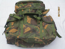 Patrol Pack 30 Liter, DPM, Irr 2006, Small Backpack, some dirty