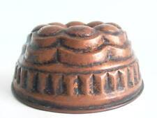 alte Kupferform - Kupfermodel  Guglhupf Backform (7)