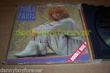 Twila Paris CD The Warrior Is A Child Keepin' My Eyes On You Christian Music