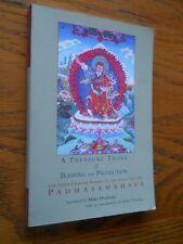A TREASURE TROVE OF BLESSING AND PROTECTION SEVEN CHAPTER PRAYER PADMASAMBHAVA B