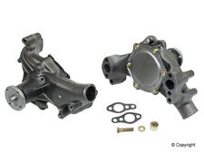 Engine Water Pump fits 1975-1975 Chevrolet Caprice  GMB