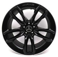 1x 19Zoll Original Mercedes AMG GT X290 Alufelge A2904010300 11x19 ET17 HA