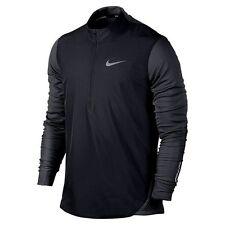 Nike Aeroreact Running Top ~ 800653 ~ 010 ~ Size Large