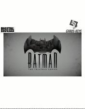 Batman-The Telltale Series Steam Key PC Game Code Téléchargement