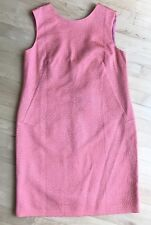 L.K. Bennett London BNWT Vina Size 8 Backless Dress, Popsicle Pink